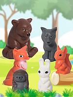 Набор Животные леса