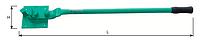 Ручной станок для гибки арматуры YAKAR 12 mm