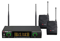 Микрофонная радиосистема US-2H (520.10/725.8)