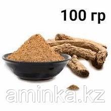 Кыст аль хинди, 100 грамм