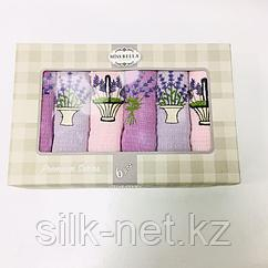 Полотенце в наборе кухонные