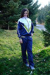 Спортивный костюм парадный, коллекция ТЮЛЬПАН