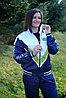 Спортивный костюм парадный, коллекция ТЮЛЬПАН, фото 2