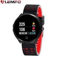 Смарт часы Lemfo X7