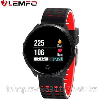 Смарт часы Lemfo X7, фото 2