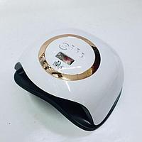 Лампа для маникюра UV+LED SUN BQ-V1 Gold, 168 Вт