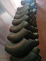 Отвод стальной крутоизогнутый 90°, Ду 108 * 5, фото 2