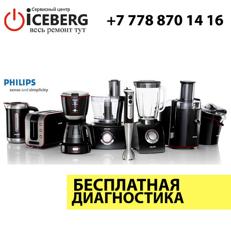 Ремонт бытовой техники Philips, фото 2