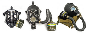 Защита органов дыхания в чрезвычайных ситуациях