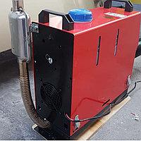 Автономная дизельная печка, 12В, мощность 5 кВт, с пультом ДУ