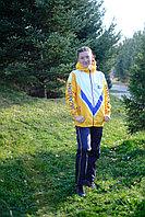Ветрозащитный костюм, коллекция ТЮЛЬПАН