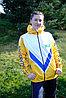 Ветрозащитный костюм, коллекция ТЮЛЬПАН, фото 2