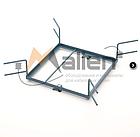 Рама ВОЛС для подвеса муфт и запасов кабеля МАЛИЕН, фото 2