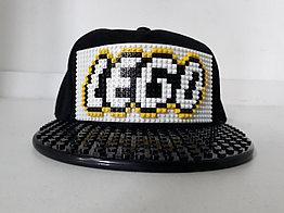 Кепка Lego для мальчиков и девочек. Бейсболка