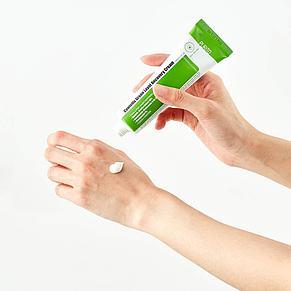 Восстанавливающий крем с центеллой PURITO Centella Green Level Recovery Cream, 50мл, фото 2