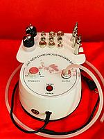 Аппарат алмазная микродермабразия и спреер Бочка, фото 1