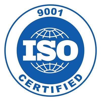 Сертификация системы менеджмента качества ISO 9001-2016