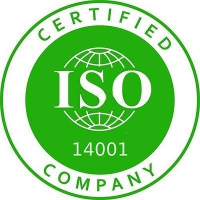 Сертификация системы экологического менеджмента ISO 14001-2016