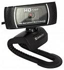 WEB-камера Defender G-lens 2597 HD 720p, 2МП, USB, универ. крепление. веб-камера высокой четкости, п