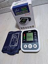 Тонометр плечевой автоматическйи, фото 2
