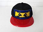 Кепка Lego для мальчиков и девочек. Бейсболка. Лего, фото 3