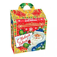 "Новогодний набор Баян Сулу ""Весёлый Дед Мороз"" 0,500кг×22"
