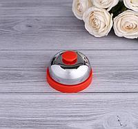Звонок настольный Ring-ring 4,5 х 7,5 см