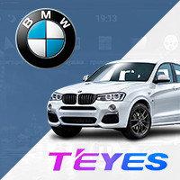 BMW Teyes CC3 4GB/64GB