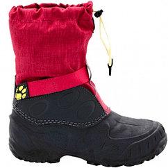 Jack Wolfskin  ботинки детские Iceland High