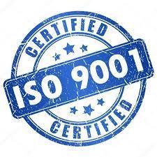 Сертификат системы менеджмента качества ISO 9001 в г.Шымкент