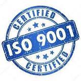 Сертификат системы менеджмента качества ISO 9001 в г.Актобе, фото 2