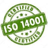 Сертификат системы экологического менеджмента ISO 14001 в г.Актау