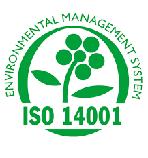 Сертификат системы экологического менеджмента ISO 14001 в г.Тараз, фото 2
