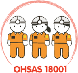 Сертификат системы менеджмента профессииональной безопасности и здоровья OHSAS 18001-2008 в г.Кызылорда, фото 2
