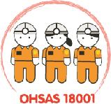 Сертификат системы менеджмента профессииональной безопасности и здоровья OHSAS 18001-2008 в г.Петропавловск, фото 2