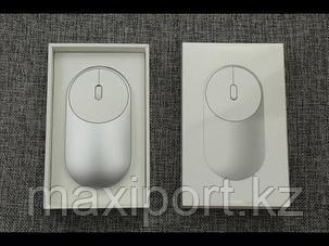 Мышь  Mi Portable Mouse  Silver-White совместимая с Mac, фото 2