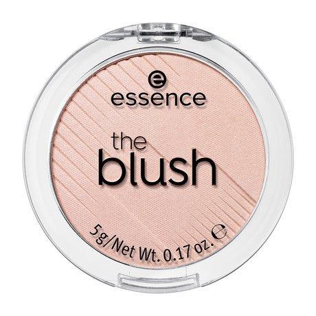Румяна Essence The blush оттенок 50 blooming