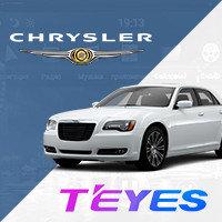 Chrysler Teyes CC3 4GB/64GB