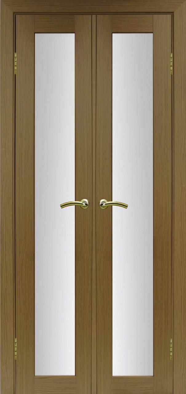 Комплект двери Оптима Порте 501.2 двухстворчатая - фото 3