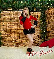 """Новогодний костюм """"Секси Санта"""", фото 2"""