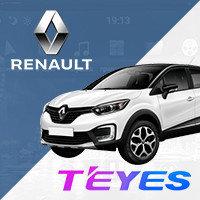Renault Teyes CC3 4GB/64GB