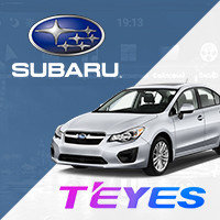 Subaru Teyes CC3 4GB/64GB