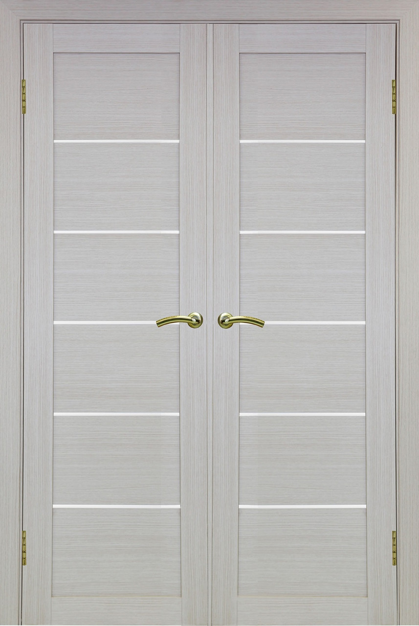 Комплект двери Оптима Порте 506 двухстворчатая - фото 2