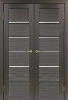 Комплект двери Оптима Порте 506 двухстворчатая
