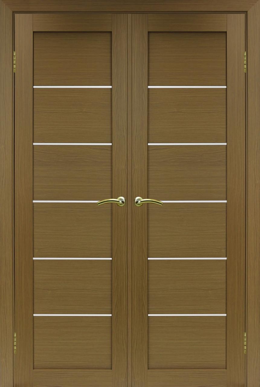 Комплект двери Оптима Порте 506 двухстворчатая - фото 3