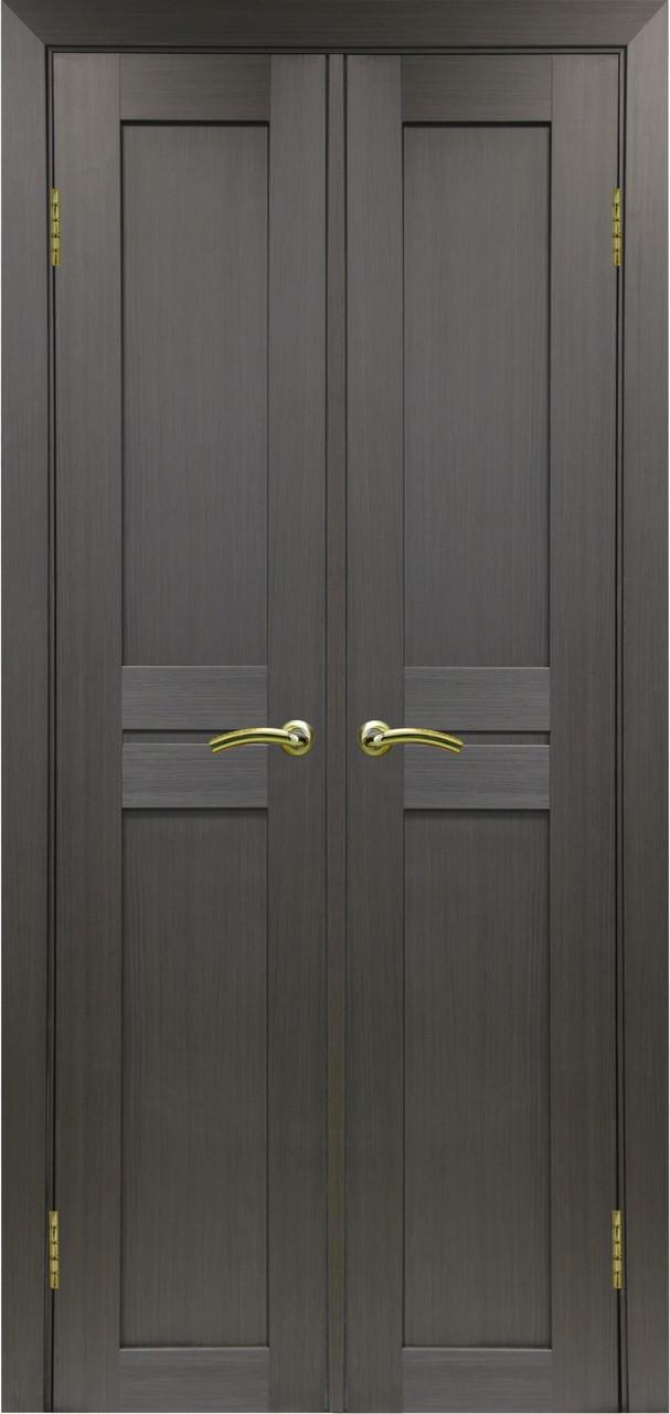 Комплект двери Оптима Порте 520.111 двухстворчатая - фото 2