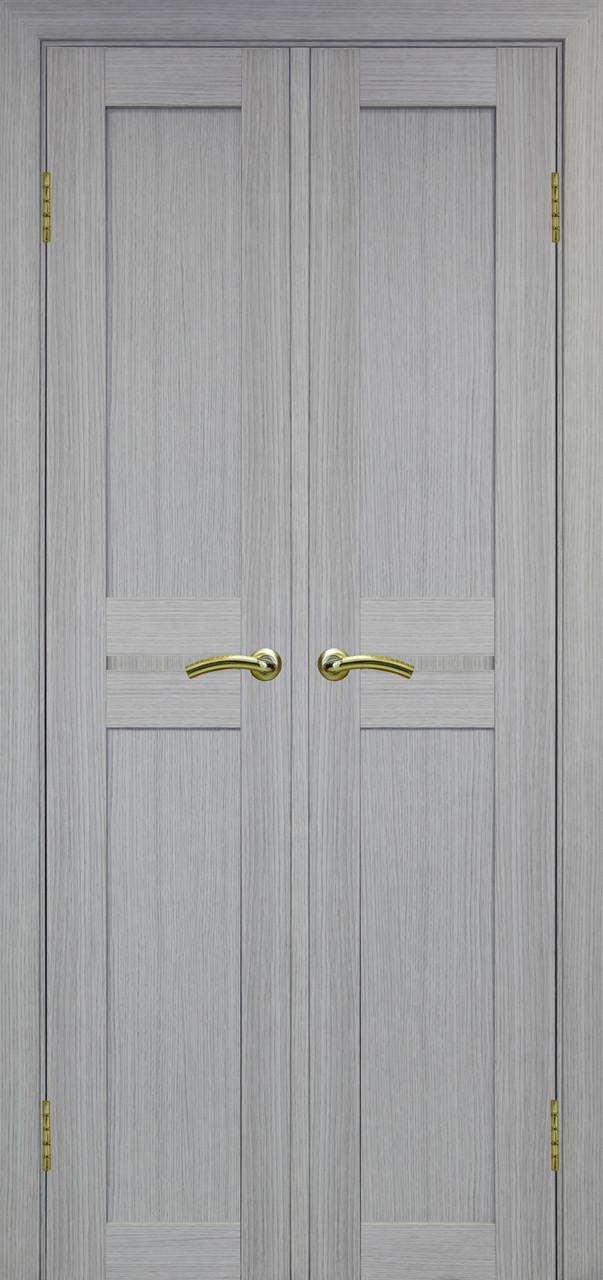 Комплект двери Оптима Порте 520.111 двухстворчатая - фото 3
