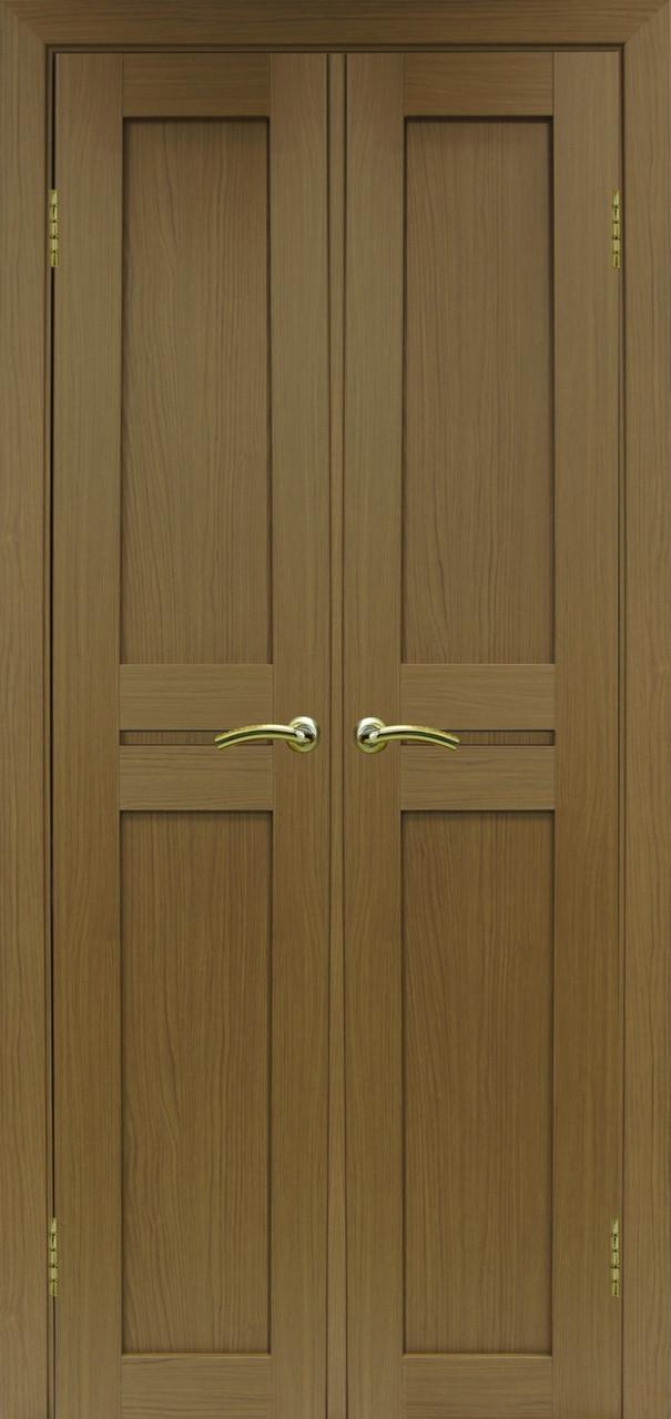 Комплект двери Оптима Порте 520.111 двухстворчатая - фото 4
