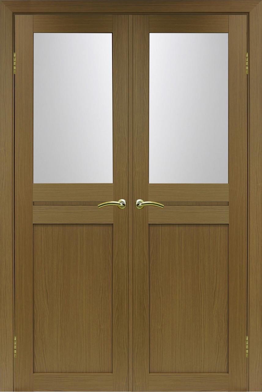 Комплект двери Оптима Порте 520.211 двухстворчатая - фото 3