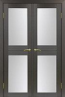 Комплект двери Оптима Порте 520.212 двухстворчатая